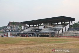 Renovasi Stadion Purnawarman Purwakarta diperkirakan butuh Rp26 miliar