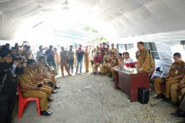 Pemprov Maluku Utara tunggak DBH pajak air permukaan