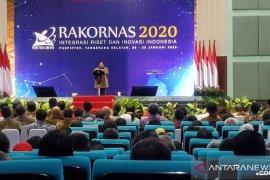 Megawati minta semua hasil Iptek dapat dimanfaatkan