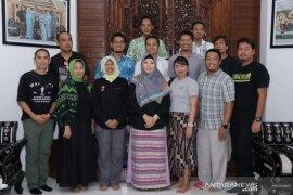 Lombok destinasi ideal bersepeda di Indonesia