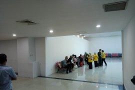 Mahasiswa Sumsel dari China tiba di Palembang