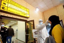 Iraqi Airways hentikan penerbangan dengan Iran alasan virus corona