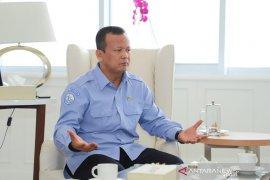 Menteri Edhy  memperketat impor olahan ikan dari China antisipasi Corona