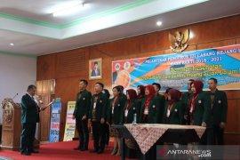IDI diminta wujudkan program Rejang Lebong kabupaten sehat