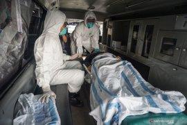 Antisipasi virus corona, Gubernur Kalbar instruksikan lima hal