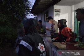 PMI Jember siagakan personel pantau sungai dilalui banjir bandang