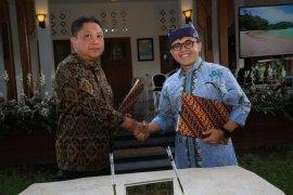 Pemkot Denpasar dan Banyuwangi kolaborasi pengembangan pariwisata