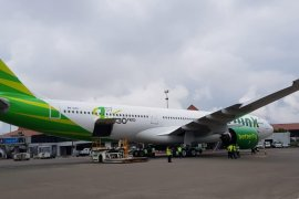 Citilink opens direct flight Denpasar to Timika
