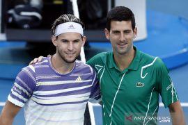 Djokovic kumpulkan petenis dunia bertanding di Balkan