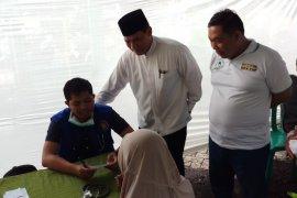 Bambang Haryo usulkan setiap pasar Sidoarjo miliki layanan kesehatan