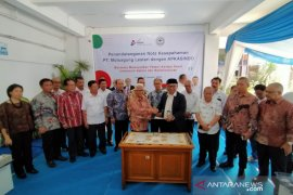 Mutu International gandeng petani sawit antisipasi Industri 4.0
