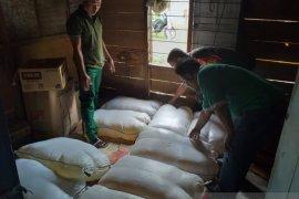 Kodim 1314 Gorontalo Utara amankan 500 liter minuman keras