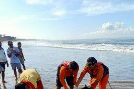 WNA Afrika Timur ditemukan meninggal terseret arus