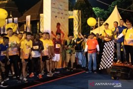 Kenya borong juara di Pontianak City Run 2020