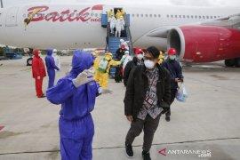 Kemenhub pastikan maskapai ikuti mitigasi pesawat dari Wuhan China