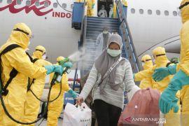 Pengamat sebut pemulangan WNI dari Wuhan patut dihargai
