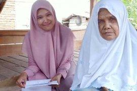 2.027 lansia di Aceh terima bantuan fakir uzur