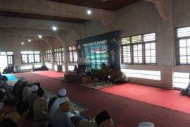 Mahfud MD : Umat Islam wajib menjaga keutuhan NKRI