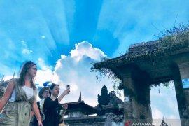 Desa wisata Penglipuran jaga tradisi di tengah modernisasi