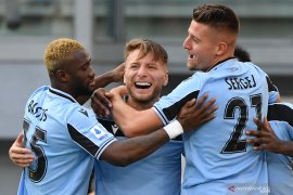 Lazio hancurkan SPAL 5-1