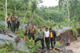 Perhutani identifikasi penyebab  banjir bandang Jember