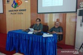 BPS : TPK hotel berbintang di Maluku Desember 2019 turun