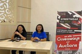 061Streetwear Fest Medan dorong perkembangan merek  nasional