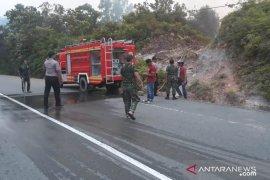 Awal tahun 2020 kebakaran hutan di Aceh Jaya capai 12 kali