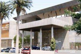 Gedung baru Rumah Sakit Teuku Umar Calang difungsikan awal 2021
