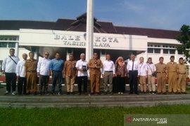 Pemkot Tasikmalaya gandeng LKBN ANTARA promosikan potensi daerah