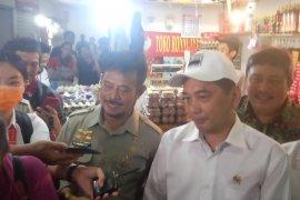 Antisipasi corona, impor pangan dari China dihentikan
