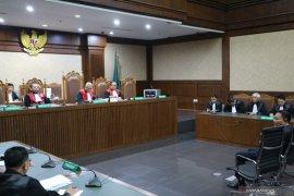 Hakim tolak keberatan politikus PDIP Nyoman Dhamantra