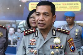 Polresta Malang periksa terduga pelaku kasus penganiayaan anak