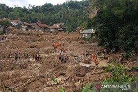 Presiden dan Bupati Bogor akan tanam puluhan ribu vetiver di Sukajaya Bogor