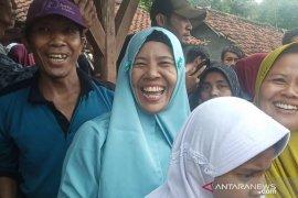 Warga Sukajaya Bogor merasa seperti mimpi dikunjungi Presiden Jokowi