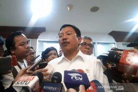 DPR usul WNI dari Wuhan diisolasi ke kapal perang, Menkes sebut itu tak manusiawi