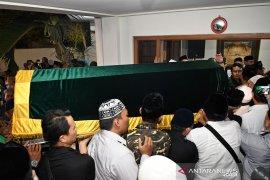 MPR RI berduka atas meninggalnya Gus Sholah