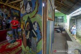 Target desa wisata baru di Jabar
