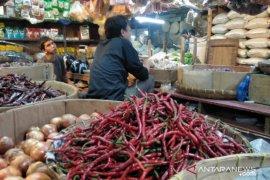 Diskoperindang segera berkoordinasi stabilkan harga cabai di Cianjur