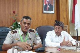 Dinkes Bali tunggu hasil Balitbangkes atas sampel anak warga China