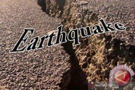 Gempa magnitudo 5,4 guncang Melonguane Sulut
