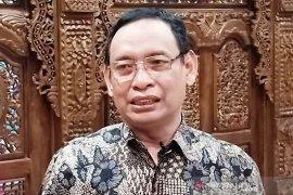 Terpilih aklamasi, Prof Nasih kembali pimpin Unair