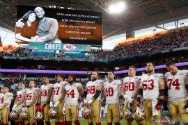 Super Bowl mengheningkan cipta untuk hormati Kobe Bryant