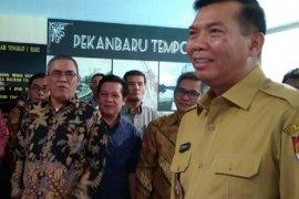 186 peserta CPNS Pekanbaru gugur karena tak hadiri ujian