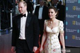 Pangeran Inggris William terkena COVID-19 pada April