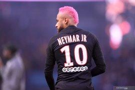 Dipastikan absen lawan Nantes karena cedera, Neymar justru gelar  pesta