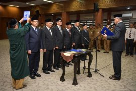 Gubernur minta Bank Aceh salurkan pembiayaan sektor produktif