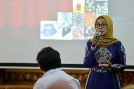 Produk kerajinan Aceh harus dicintai generasi muda