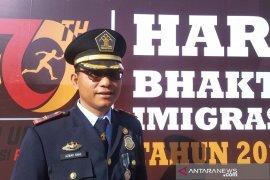 Target predikat WBK, Imigrasi Banda Aceh canangkan zona integritas