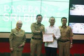 Bulan Dana PMI Kota Bogor 2019 peroleh Rp1,4 miliar